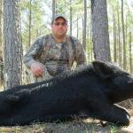 Hunting South Carolina