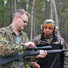 Wounded Warrior Hunts in South Carolina