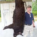 Hog Hunting South Carolina