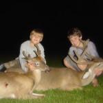 Brian Edenfield kids #1