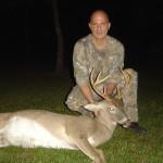 Deer Hunting South Carolina