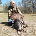 Turkey Hunting South Carolina