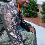 Wounded Warrior Hunt at Cypress Creek